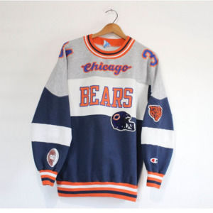 Vintage Chicago Bears NFL Football Sweatshirt